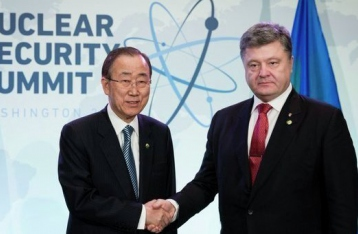 Порошенко призвал ООН расследовать пытки укрианцев в России