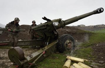 ООН: В Нагорном Карабахе погибли 33 человека, 200 ранены
