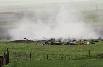 Почему рухнуло перемирие в Нагорном Карабахе, гарантированное Москвой