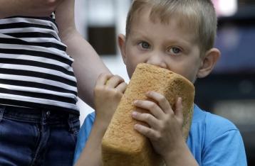 ООН: 1,5 миллиона жителей Донбасса – на грани голода
