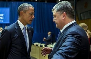 США не изменят отношение к Порошенко после скандала с офшорами