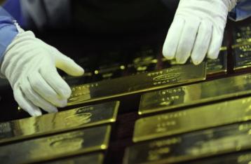 Золотовалютные резервы Украины сократились до $12,7 миллиарда