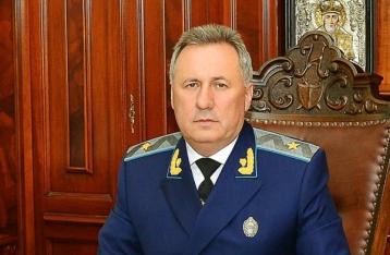 Минюст: Прокурор Одесчины подпадает под люстрацию