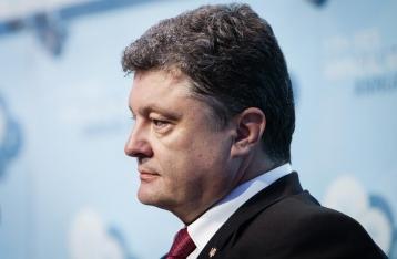 Порошенко инициирует деофшоризацию украинского бизнеса
