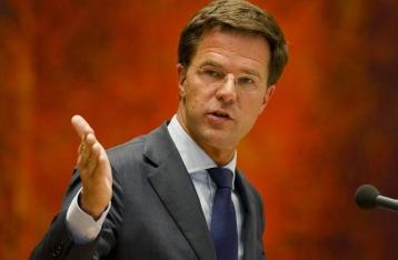 Премьер: Нидерланды не могут продолжить ратификацию Ассоциации с Украиной