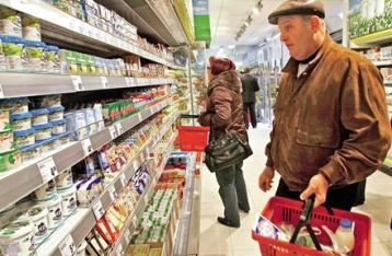 В марте потребительские цены выросли на 1%
