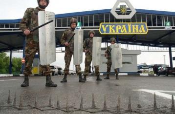 В Украине началась спецоперация