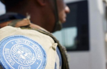 НВФ взяли в заложники сотрудника ООН