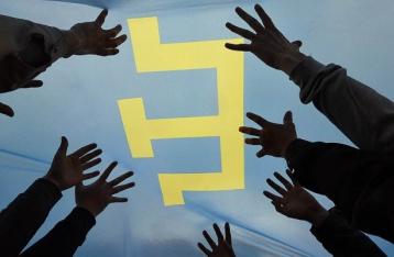 МИД о запрете Меджлиса: Крым превратили в зону запугиваний и преследований