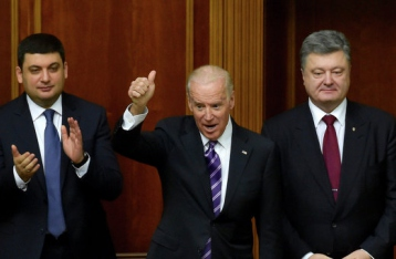 США выделят Украине миллиард долларов