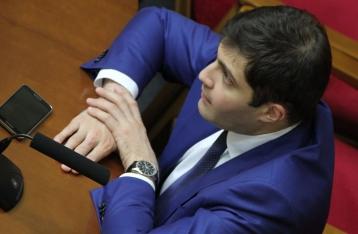 Сакварелидзе: Дело «бриллиантовых» прокуроров «похоронят»