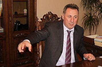 Стоянова уволили из органов прокуратуры