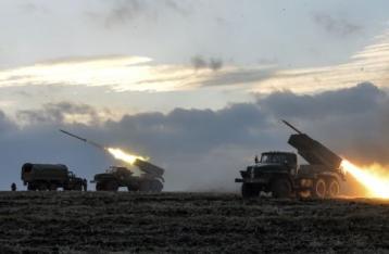 Bellingcat: РФ обстреливала Украину из «Градов» более 300 раз