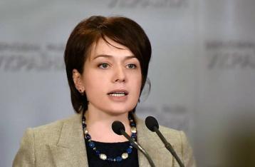 Гриневич анонсировала введение 12-летней средней школы