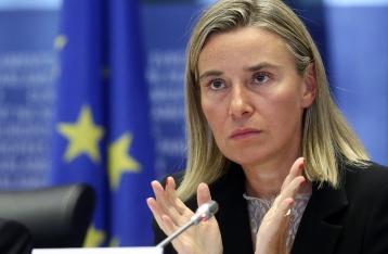 Могерини ждет от Нидерландов лучшего решения по Ассоциации Украина-ЕС