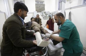 Теракт в Кабуле: Погибли несколько десятков человек, более 200 ранены