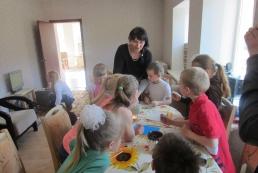Татьяна Горозия: Каждый ребенок хочет в семью