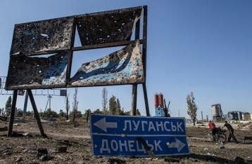 ПАСЕ: «Гибридная аннексия» Донбасса уже произошла