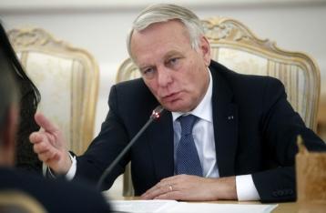 Франция ожидает принятия поправок в Конституцию по Донбассу до конца июня