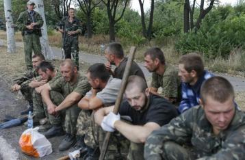 В Минске договорились об освобождении 25 пленных к Пасхе