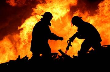Трагедия в Одесской области: на пожаре погибли шестеро детей