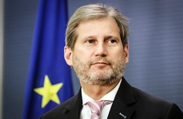 ЕС ожидает назначения генпрокурором человека с юридическим образованием