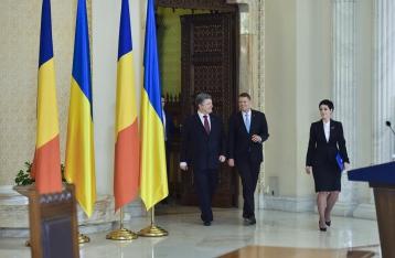 Украина готова присоединиться к Черноморской флотилии под эгидой НАТО