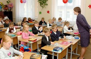 Гриневич: 12-летку в школах введут не ранее 2018 года