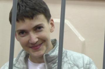 Российские СМИ назвали дату обмена Савченко на ГРУшников