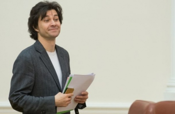В Украине создадут агентство для запрета пророссийских артистов