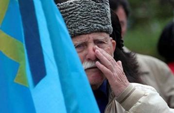 Украина требует от России отменить решение о запрете Меджлиса