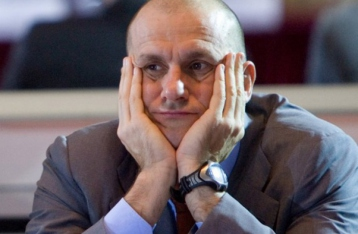 Московский суд заочно арестовал Григоришина