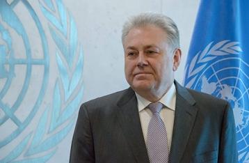 Ельченко: Российская агрессия сопоставима по масштабам с Чернобыльской трагедией