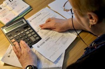 Кабмин изменил субсидийные нормы потребления коммунальных услуг