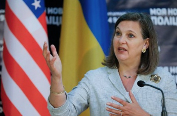 Нуланд: США не настаивают на конкретной дате выборов на Донбассе