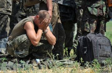 Геращенко: Обмен пленными сорван