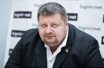 Дело Мосийчука направлено в суд