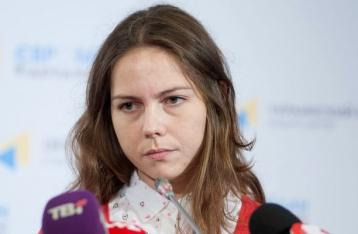 Сестру Савченко не выпускают из России