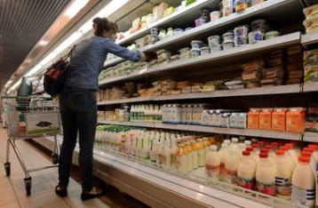 Молдова ввела пошлины на украинскую молочку