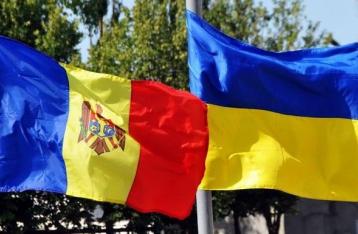 Украина обвинила Молдову в нарушении правил ВТО
