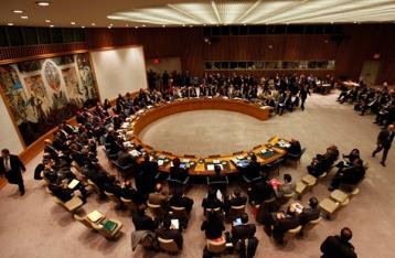 Заседание Совбеза ООН по Донбассу завершилось безрезультатно