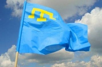 На «Евровидение» запретили приносить флаги крымских татар