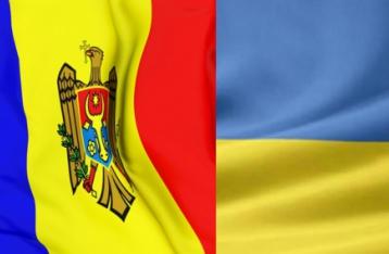 Украина пригрозила Молдове зеркальными санкциями