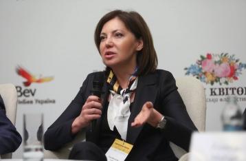 Ирина Мирошник: Иногда полезно записывать, сколько испорченной еды вы выбрасываете