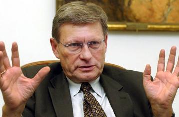 Бальцерович заявляет о начале экономического роста в Украине