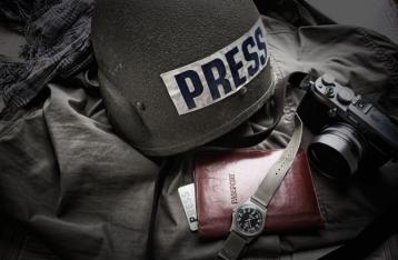 «Миротворец» прошелся «Градом» по журналистам