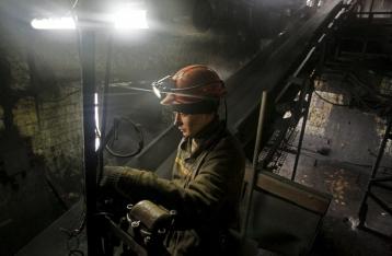 Украина не намерена покупать уголь у России