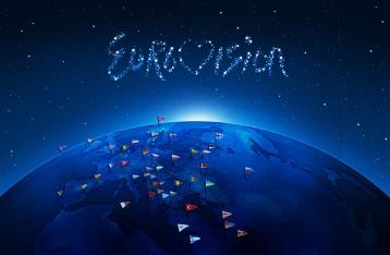 Аласания: Украина откажется от «Евровидения-2017», если победит россиянин