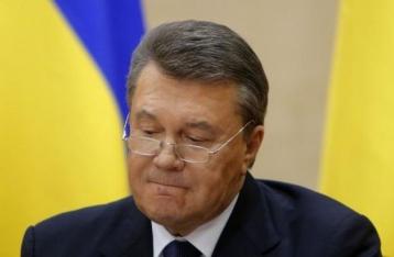 Янукович передал свои пояснения в деле об убийстве евромайдановцев