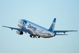 Самолет компании EgyptAir пропал с радаров